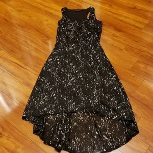 The Limited hi lo dress